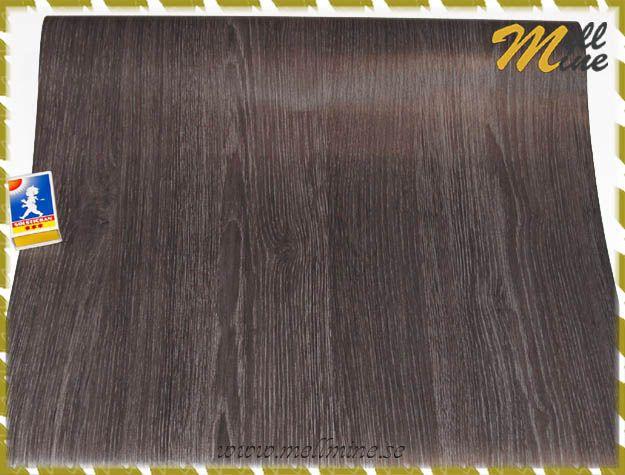 Dekorplast dcfix - trä ek sheffield umbra - 88-90 x 210 cm (bxl)