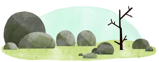 Vernal Equinox Google doodle welcomes the first day of spring