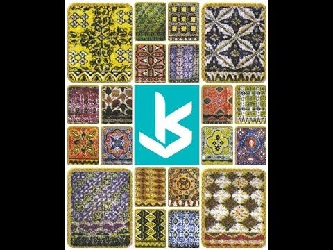 Batik Banten | Motif Batik Banten