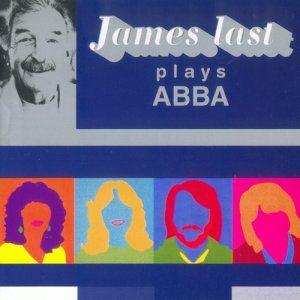 James Last - James Last Plays ABBA (2001)
