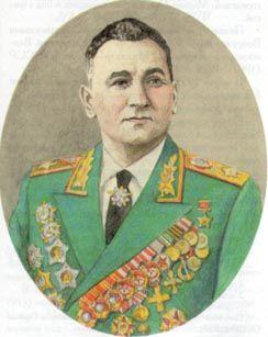 Andrei Antonovich Grechko