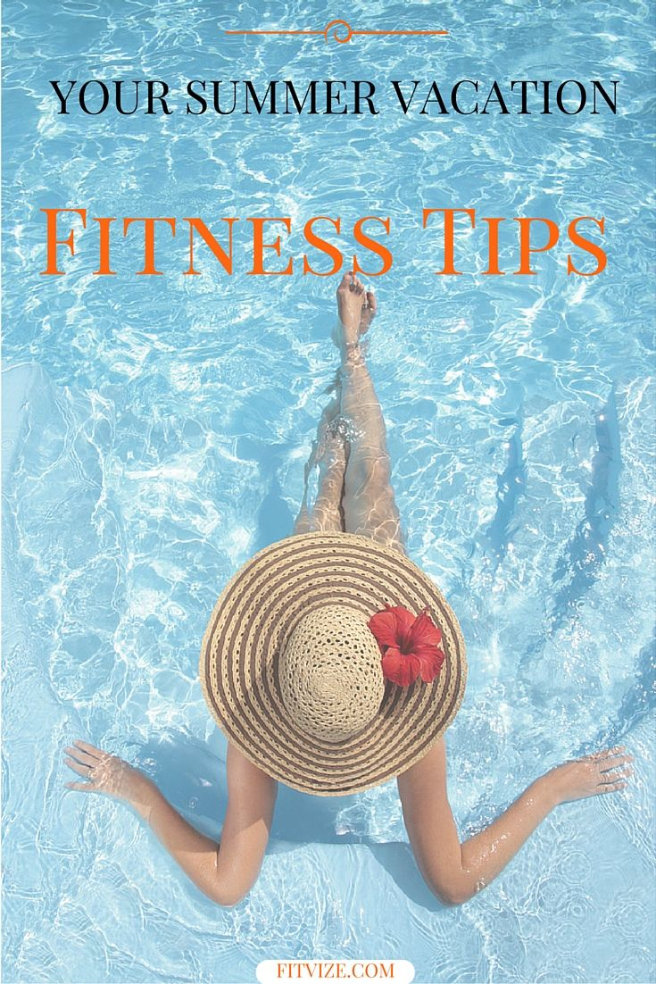 We are here to share our personal experience on how healthy lifestyle enthusiasts behave on summer holidays and give you some insights into how to treat yourself to a holiday without severe restrictions or feelings of guilt afterwards. Check this out at fitvize.com