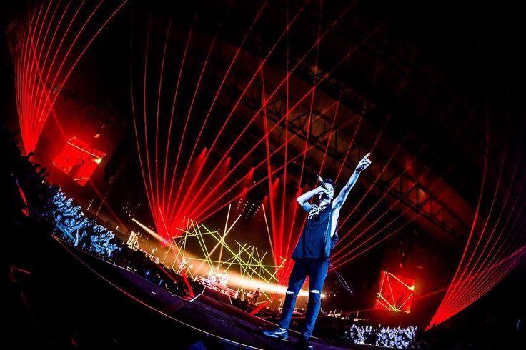 ONE OK ROCK 2017ambitions Japan tour makuhari 20170408