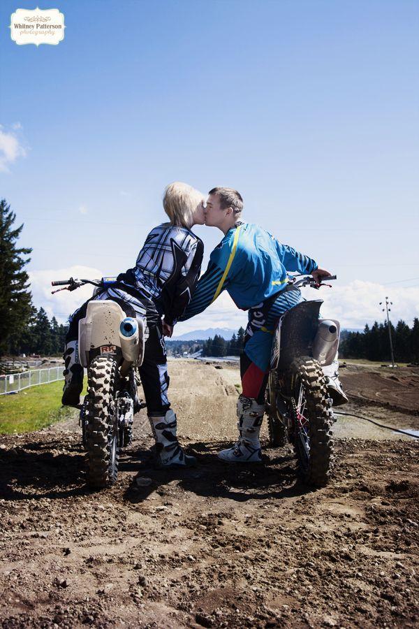 Best 25 Motocross Couple Ideas On Pinterest Dirt Bike