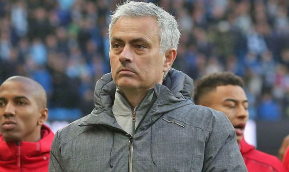 Man Utd guarantee: Arsenal and Tottenham can expect this from Mourinho - Carragher   via Arsenal FC - Latest news gossip and videos http://ift.tt/2qhq0cy  Arsenal FC - Latest news gossip and videos IFTTT