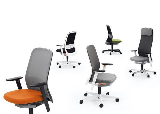 Task chairs | Office chairs | Riya | Bene | PearsonLloyd. Check it out on Architonic