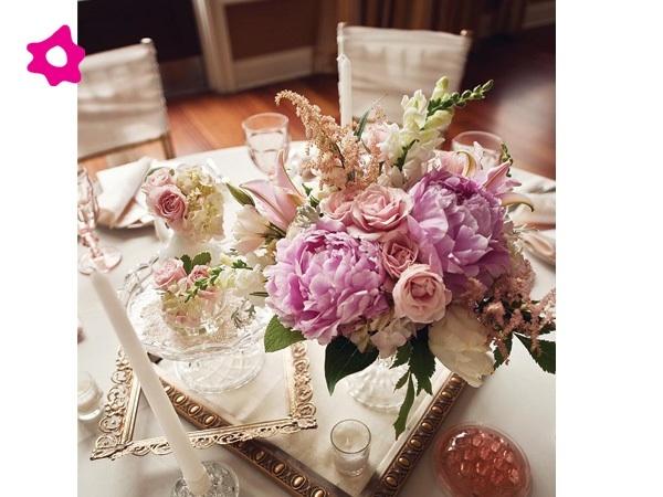 Bodas Decoracion Vintage ~ vintage!  Boda Rosa  Pinterest