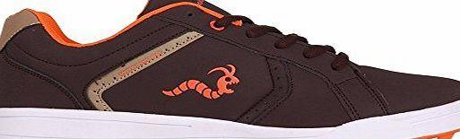 Woodworm Surge V2 Golf Shoe- Brown/Orange Size 10 No description (Barcode EAN = 5057072003519). http://www.comparestoreprices.co.uk/december-2016-week-1/woodworm-surge-v2-golf-shoe-brown-orange-size-10.asp