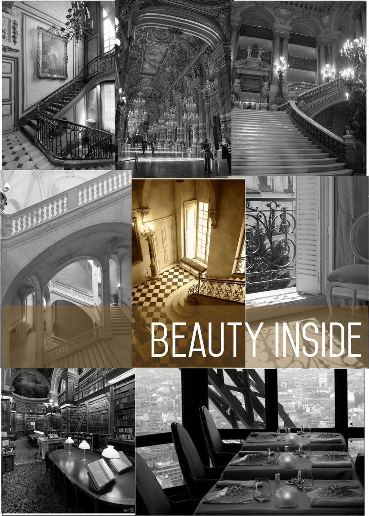 beauty inside from France
