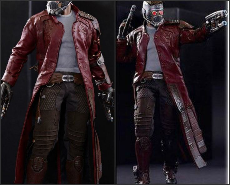 "New Year Deal Shop now Guardians of the Galxy Trench Coat from very Well Known store ""Xtreemleather"". The Tremendous costume is carry by Chris Pratt as Star Lord in the movie. Place your order now and get Chris Pratt Trench Coat at discounted price."