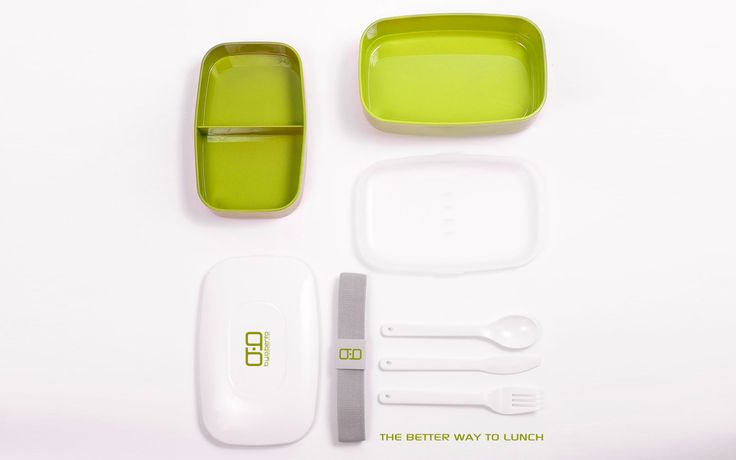Branding - Logo Byo Bento