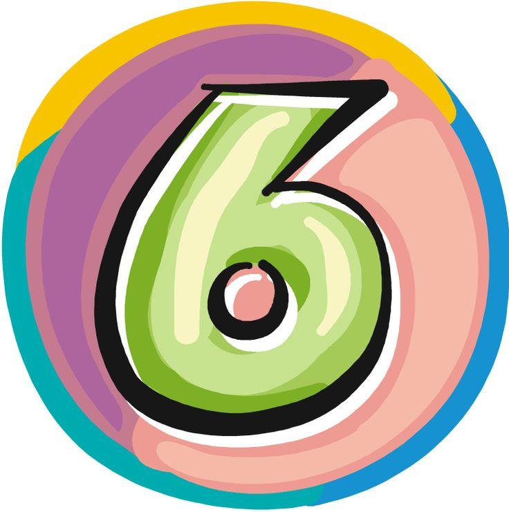 El 6 el mejor