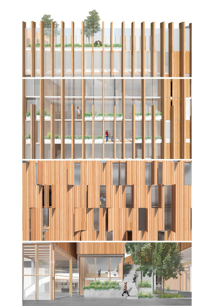 Wood Elevation Near Me : Best hospital architecture ideas on pinterest