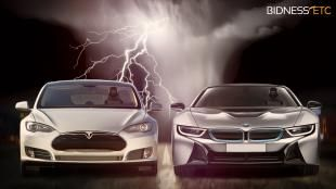 Bidness Etc takes a look at recent attempts by Tesla Motors and BMW to enhance their customers' EV-charging experience
