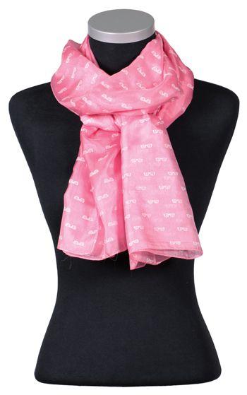 Stella 100% Silke - Forår/sommer 2015 - Linda Lykke Accessories
