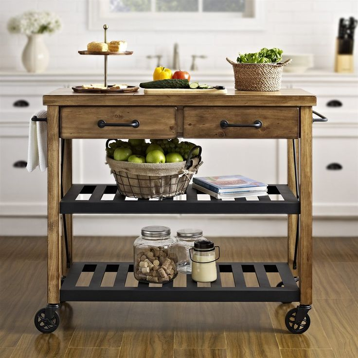 Crosley Furniture Roots Rack Natural Industrial Kitchen: 10 Best Images About Hinge & Brackets On Pinterest