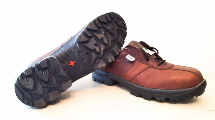 Chaussure de sécurité Dynamic - Price:79.99  Chaussure de sécurité Dynamic pour homme. Ils sont fabriquée avec des matériaux robustes, des systèmes de confort de haute technologie et des semelles d'usure durable. C'est de l'équipement solide. Les chaussures de sécurité Dynamic sont certifié catégorie 1 par la C.S.A. Construites avec des embouts de sécurité et des plaques en acier, les chaussures de […]  Cet article Chaussure de sécurité Dynamic est apparu en premier sur Centre de Liquidation…