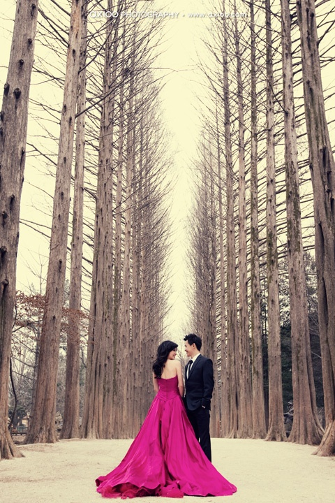 Marriage and Maturity by axioo photography