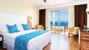 Configuración de privacidad para Comersan Contract. Hotel Riu Arecas 4* Tenerife en Vimeo