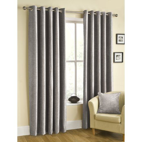 Munster Curtains Charlton Home Size 229cm W X 229cm L In 2019
