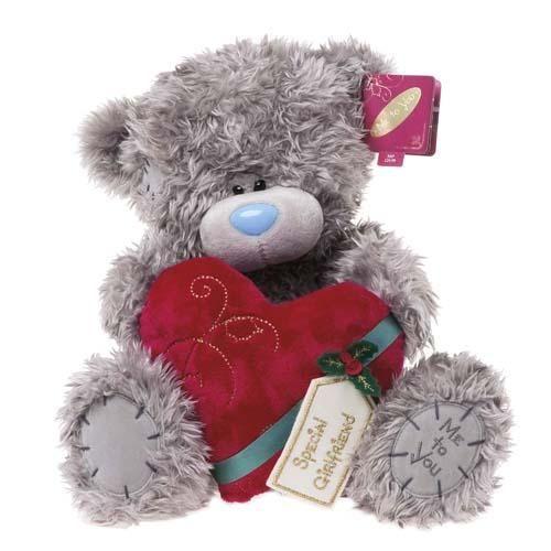 Картинки по запросу медведь с сердцем