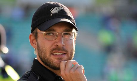 Daniel Vettori signs as Brisbane Heat coach