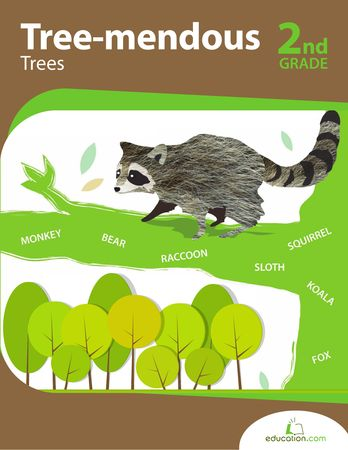 Pay homage to our majestic, leafy companions with this series about trees. Kids can learn about the structure of trees, identify different leaf types and reflect on the many gifts that trees give.