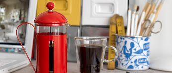 Dzień dobry! Dzień zaczynacie od ulubionej herbaty czy aromatycznej pobudzającej kawy? http://homeandfood.eu/c/31/kafetiery.html