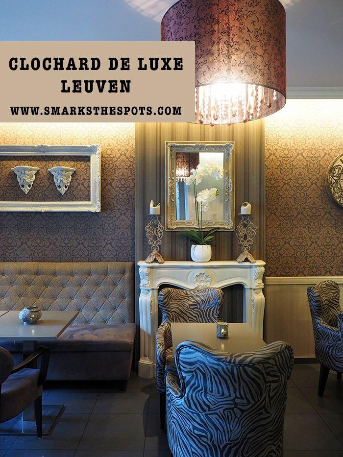 Clochard de Luxe, Leuven - S Marks The Spots Blog