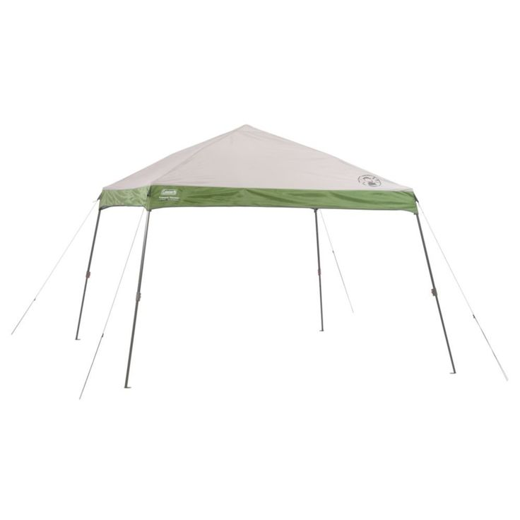 Coleman 12 x 12 Wide Base Instant Canopy *** You can get additional details at the image link.
