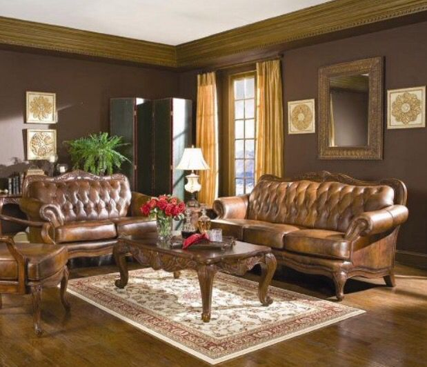 Die besten 25+ Tufted leather sofa Ideen auf Pinterest - wohnzimmer couch leder
