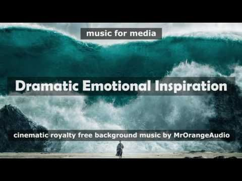 ♫ Epic emotional trailer music | Cinematic royalty free music | Music for motion picture advertising and video game advertising ►Get License / free preview: https://audiojungle.net/item/dramatic-emotional-inspiration/18772926?ref=MrOrangeAudio ✔ Purchase the LICENSE and get full rights to use this music in your videos, films, presentations and more.