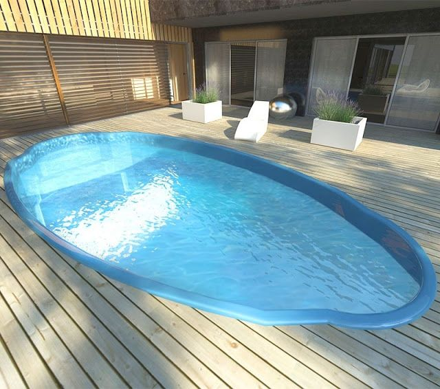 23 best piscina images on Pinterest Play areas, Small swimming