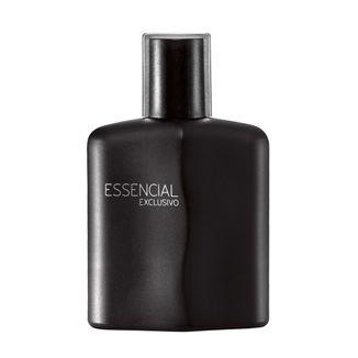 Essencial Exclusivo – Eau de Parfum – Fragancia Masculina