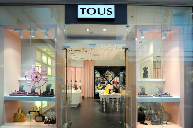 TOUS Store