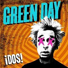 Download lagu Green Day dari album !Dos!