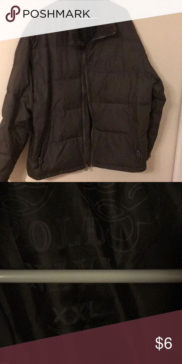 Nice warm puffer jacket Gently worn puffer jacket, ready to keep someone else warm and cozy throughout the season! Old Navy Jackets & Coats Puffers