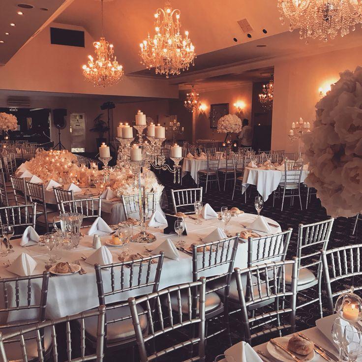 Gorgeous setup ✨❤  #gardenweddings #sydneyweddingvenue #heritagevenue #weddings #luxurywedding #historicvenue #bride #love
