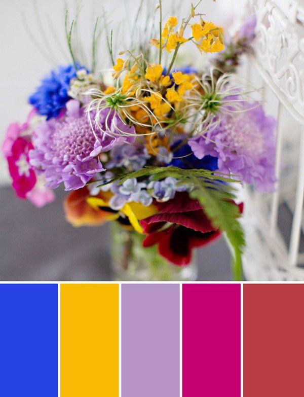 10 Amazing Fall Wedding Flower Arrangement Ideas 2014  