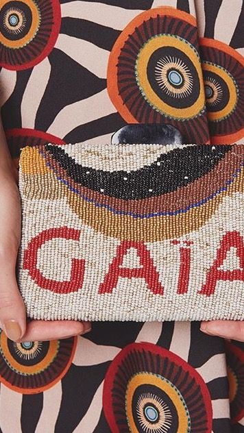 Maliparmi SS18 Gaia