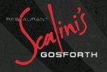 Scalini's Gosforth is a large yet extremely relaxed Mediterranean style restaurant offering a wide range of delicious cuisine.