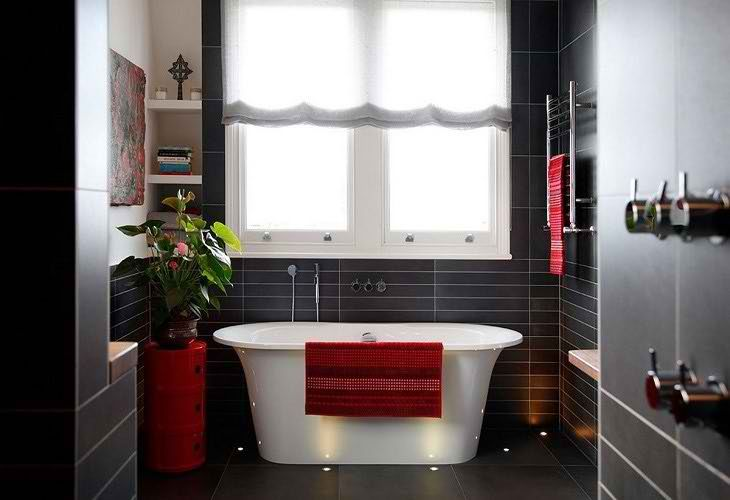Teenage Bathroom Ideas for the Fun yet Full of Spirit Ambiance