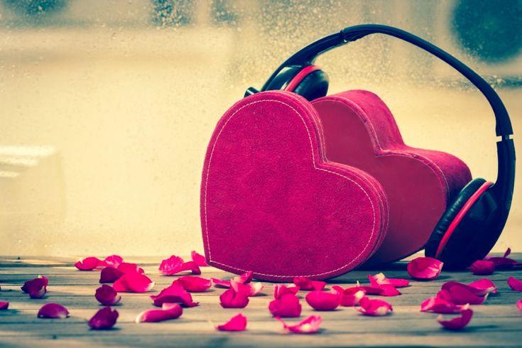 Hochzeitsspiel Sound of Love
