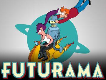Futurama - Episode Guide, TV Times, Watch Online, News - Zap2it