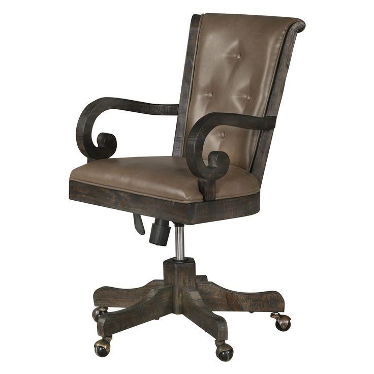 best 25+ upholstered desk chair ideas on pinterest | desk chair