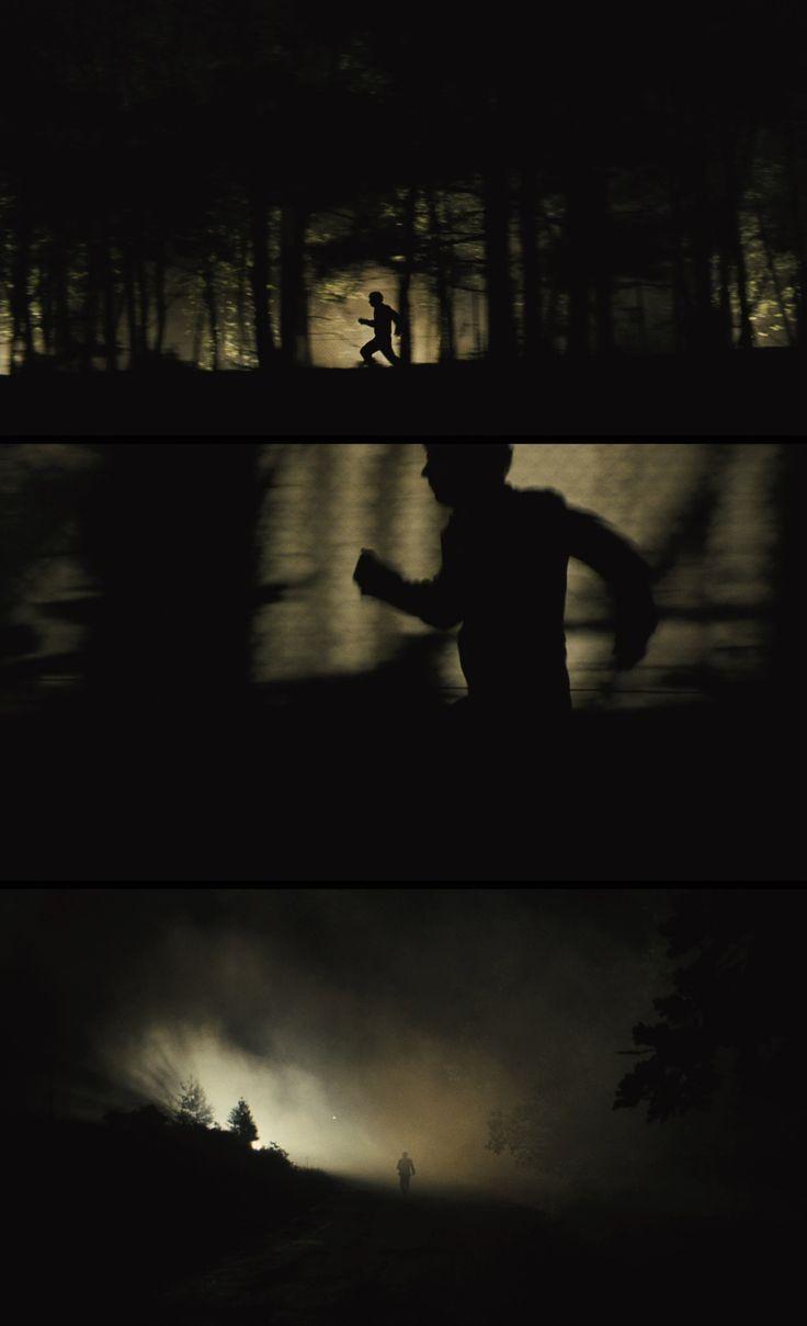 The Double (2013) Directed by: Richard Ayoade Cinematography: Erik Wilson Cameras: Arricam ST/LT Format: 35mm (Kodak Vision3 200T 5213, Kodak Vision3 500T 5219) Mode: Spherical (3-perf) Aspect Ratio:...