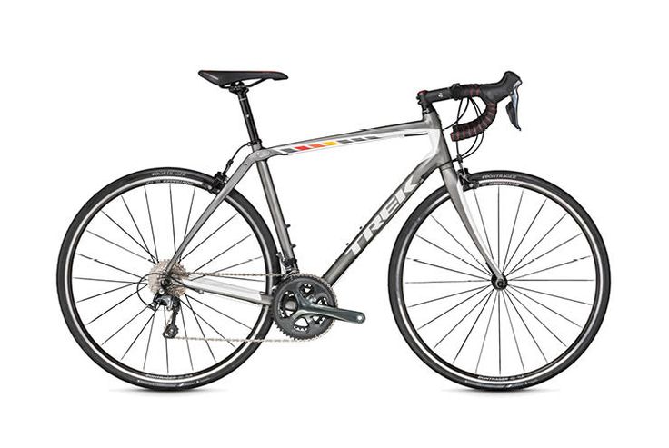 Trek Domane 2.0 http://www.bicycling.com/bikes-gear/newbikemo/2016-buyers-guide-best-road-bikes-under-1500/trek-domane-20