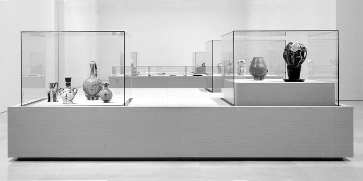 AV62 Arquitectos, Eva Serrats · Picasso. Cerámica y tradicción · Divisare