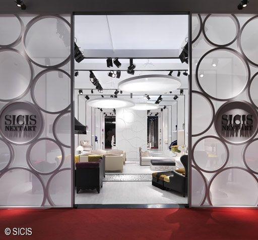 34 best SICIS Theodora Collection images on Pinterest Art tiles - design mobel kunstlerische optik sicis