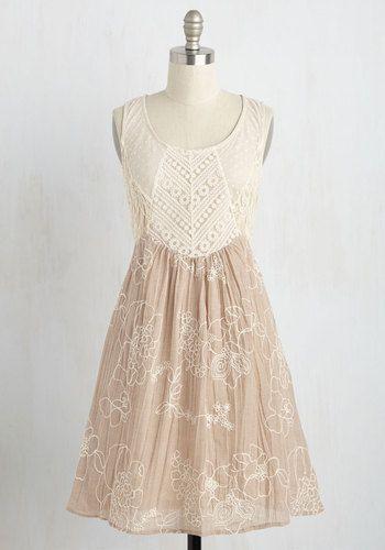 Ryu Counter Couture Dress   Mod Retro Vintage Dresses   ModCloth.com